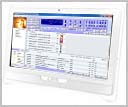 Touch Screen Karaoke Player TB-101