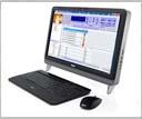 Touch Screen Karaoke Player TA-103