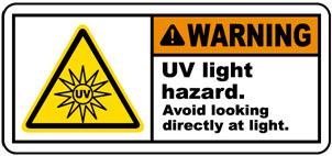 UV Warning