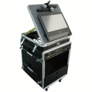 CAVS SA-G1012W Karaoke System