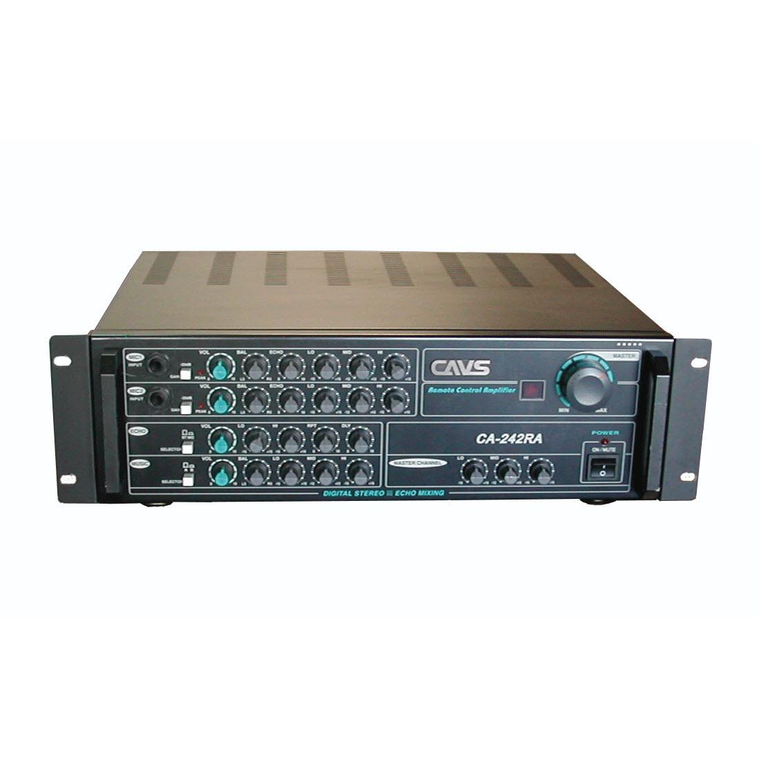 CAVS CA-242RA Amplifier
