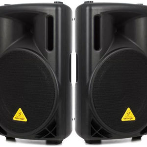 Behringer B212XL Passive Speakers