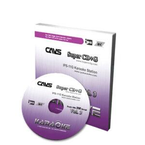 Super CD+G Volume 3