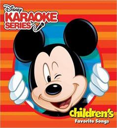 Disney Karaoke 17 Discs