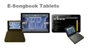 E-Songbooks